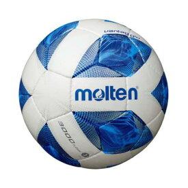 モルテン(Molten) 検定球 ヴァンタッジオ3号フットサル3000 ホワイトブルー
