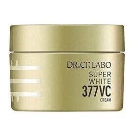Dr.Ci:Labo(ドクターシーラボ) スーパーホワイト377 VCクリーム 50g