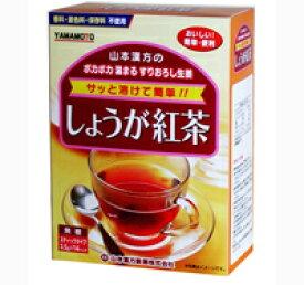 山本漢方製薬 しょうが紅茶(3.5g×14本入)