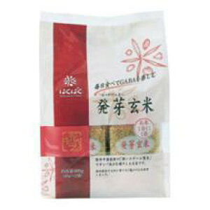 はくばく 発芽玄米(40g×12袋) (雑穀米)