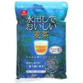 はくばく 水出しでおいしい麦茶(20g×18袋)