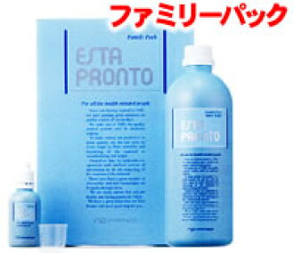 ▼P up to 36 times & coupon festival! Until 8/10 1:59 ▼ エスタプロントプロポリスファミリーパック 770mL (720mL +50mL) [propolis undiluted solution] [4996902000025]