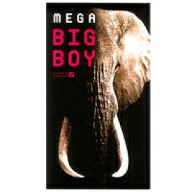 ▼クーポン配布中▼オカモトメガビッグボーイ (MEGA BIG BOY)12個入り コンドーム 避妊具 避妊