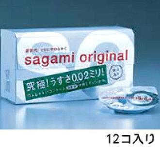 [Sagami original] サガミ 오리지날 002 12 코 입 (1 박스) (콘돔 피임약 0.02 12) サガミ サガミ 오리지널 콘돔 콘돔 0.02 콘돔 0.02 mm 0.02 밀리 피임약 피부 성병 예방 upup7