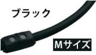 コラントッテ colantotte ワックルネック Ge+ black M サイズコラントッテ / ワックルネック /ge+fs3gm
