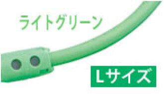 コラントッテ colantotte ワックルネック Ge+ light green L サイズコラントッテ / ワックルネック /ge+