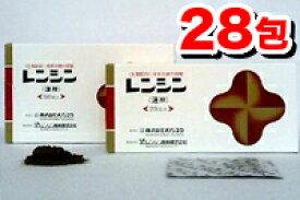 【第(2)類医薬品】レンシン28包[レンシン製薬][痔の薬][ぢのくすり]