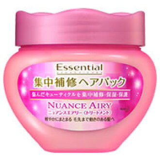 ▼P up to 36 times & coupon festival! It is 200 g of ▼ Kao essential nuance air Lee hair packs until 8/10 1:59