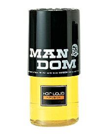 マンダム ヘアリキッド [大] 330ml (ヘアケア メンズ 男性用 整髪料 ヘアスタイリング剤)