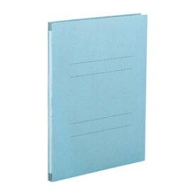 のび?るファイル エスヤード [AE-50F-10] 1冊 紙表紙 本体色:ブルー