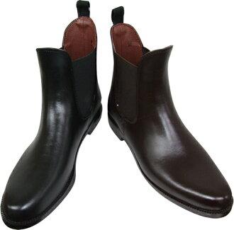 ▼P最大36倍&优惠券节!到8/10 1:59▼漂亮的雷恩长筒靴人(跟从旁边戈尔)TM-001(供供梅雨对策雨鞋雨鞋雨使用的短的长筒靴鞋短长男性使用的梅雨高筒靴)