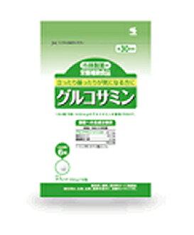 Supplement (supplement) glucosamine 180 (for approximately 30 days) tablet supplement of Kobayashi Pharmaceutical Co., Ltd.