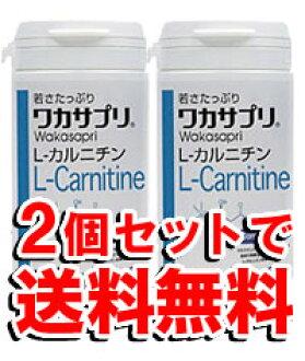 Wakasa pre-L carnitine fs3gm