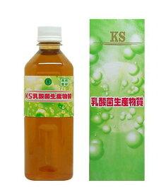 【送料無料】KS乳酸菌生産物質 KIITOS 500ml etn5694