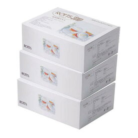 【送料無料】ROTTS-SOD66 (3箱セット) SOD様食品 低分子発酵エキス ロッツ正規品