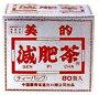 美的減肥茶80包
