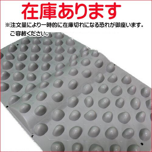 【官足法 ウォークマット2】日本製>足つぼマット足もみ健康法 足のむくみ、冷え性対策&予防に