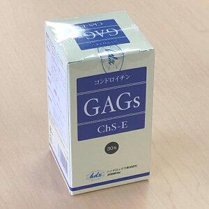 【E型コンドロイチン GAGs ギャグズ】イカ軟骨加工食品GAGs ChS-Eハイドロックス正規品送料無料骨強化 筋力向上 軟骨再生