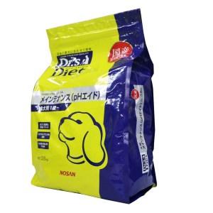 [準療法食 犬用] Dr'sDiet ドクターズダイエット 犬用 メインテナンス (PHエイド) 3.8kg