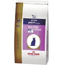 【準療法食 猫用】ロイヤルカナン 猫 ベッツプラン pHケア フィッシュ 2kg