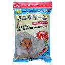 ◇サンコー ミニクリーン [ハムスター用固る砂]1.1kg