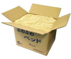 【他の商品と同梱不可】マルカン 小動物・小鳥 ふわふわベット 業務用 10kg MR-22