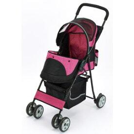 マルカン おでかけカート fit ピンク DP-250