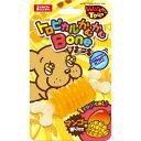 マルカン Wanchan Toys トロピカルかむかむボーン マンゴー風味 DP-309