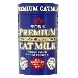 ◇森乳 ワンラック プレミアムキャットミルク 150g