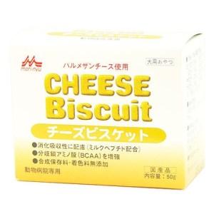 森乳サンワールド 動物病院専用 チーズビスケット 50g