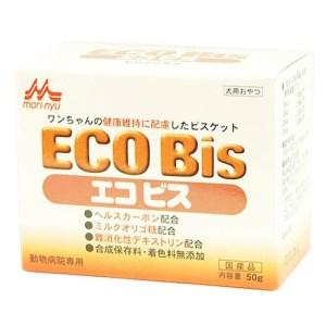 森乳サンワールド 動物病院専用 エコビス 50g