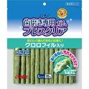 ◆サンライズ ゴン太の歯磨き専用ガム ブレスクリア クロロフィル入り Lサイズ 15本
