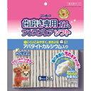 ◆サンライズ ゴン太の歯磨き専用ガム ブレスクリアソフト アパタイトカルシウム入り Sサイズ 32本