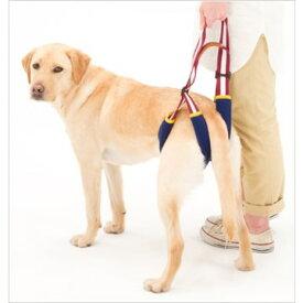 ◇トンボ 歩行補助ハーネスLaLaWalk(ララウォーク) STEP (中・大型犬用) アメカジ