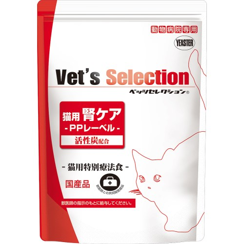☆期間限定値下げ中☆イースター Vet's Selection ベッツセレクション 猫用 腎ケア PPレーベル (ポークプロテイン) 1.5kg