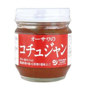 【お買上特典】オーサワのコチュジャン 85g【オーサワジャパン】