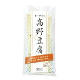 【お買上特典】オーサワの高野豆腐 6枚(50g)【オーサワジャパン】