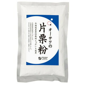 【お買上特典】オーサワの片栗粉 300g