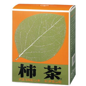 【お買上特典】柿茶(ティーバックタイプ)4g×84袋※送料無料(一部地域を除く)
