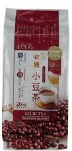 【お買上特典】国産有機小豆茶TB 100g(20袋)