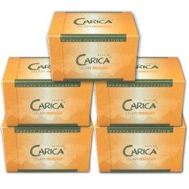 カリカセラピ PS501 ファミリーパック(100包) 5箱セット+85包+大高酵素720ミリ付