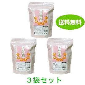 【まとめ買い価格】六好茶(ろっこうちゃ) 8g×30包 3袋セット ※送料無料(一部地域を除く)