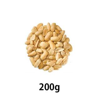 ピーナッツ 200g【アリサン】
