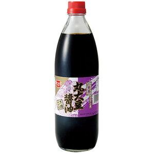 丸大豆醤油 1L【健康フーズ】