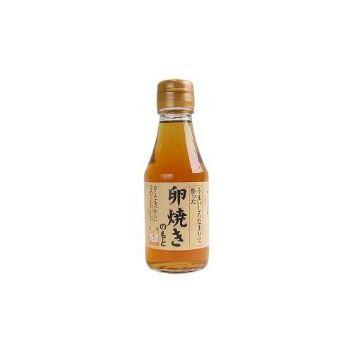 【創健社】日東醸造 卵焼きのもと 150ml