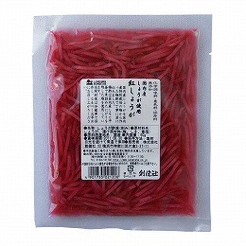 【お買上特典】紅しょうが(細切) (60g) 【創健社】
