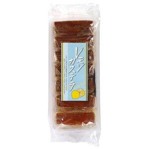 レモンカステラ 7個 【たんばや製菓】