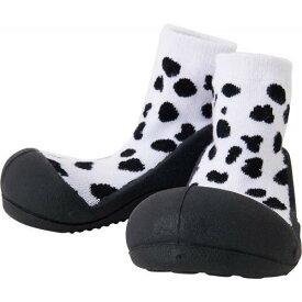 Baby feet Animal-Dalmatian(12.5cm)※送料無料(一部地域を除く)※ラッピング200円熨斗170円必要【楽ギフ_包装】【楽ギフ_のし】【ベビーシューズ】