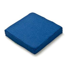 【エネタン直送】エネタン 黒川式おしり楽々クッション(藍)※代引・同梱・キャンセル不可