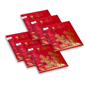【ゆうパケット送料無料】紅豆杉茶(こうとうすぎちゃ)お試しパック(2g×6袋)